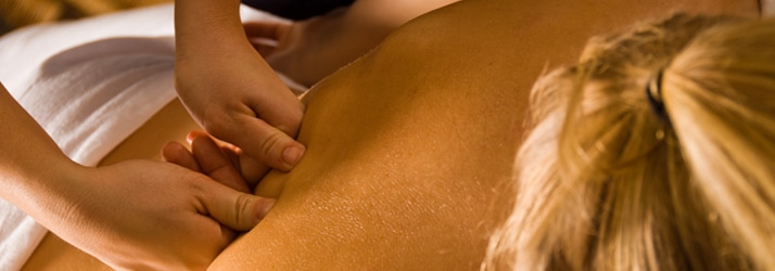 massage therapy in Durango CO
